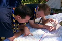 020_Karte und Kompass